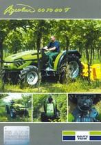AGROLUX 60-70-80 F