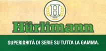 Hürlimann - Superiorità di serie su tutta la gamma