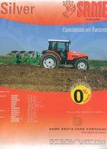 SILVER Especialistas em Tractores