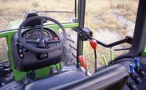 [Deutz-Fahr] trattore Agroplus 70 dettagli
