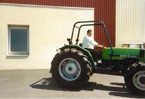 [Deutz-Fahr] trattore DX 3.700 S