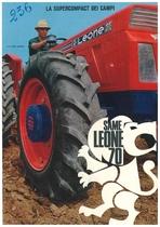 LEONE 70