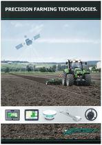 Agrosky. Precision farming technologies
