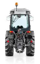 [SAME] trattore Frutteto S 90.3 Active Drive, particolari