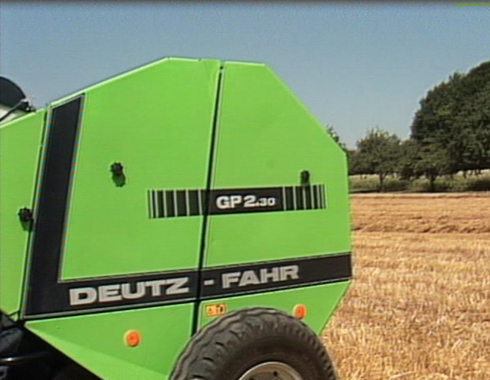 Deutz-Fahr GP 2.30