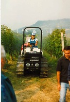 Eima in campo a Cuneo