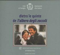 DIETRO LE QUINTE DE L'ALBERO DEGLI ZOCCOLI, Treviglio, Leonardo Facco, 2003