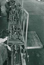 Stabilimento Same - Montaggio stazioni automatiche di controllo