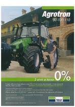 AGROTRON 90 - 100 - 110