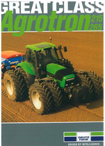 Great Class AGRORTON 215 - 265
