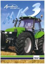 AGROTRON MK 3 175 - 200