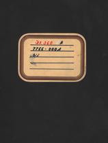 Deutz-Fahr DX 3.60 A: dalla matricola n. 7766 0001 alla matricola n. 7766 3991