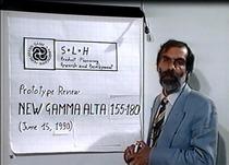New gamma Alta 155-180