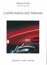 QUATTRO RUOTE CHE LAVORANO in spagnolo, Treviglio, Same Deutz-Fahr, 2002