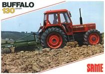 BUFFALO 130 EXPORT
