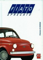 FIATO SPRECATO - Francesco De Molfetta, Brescia, Stampa color art, 2008