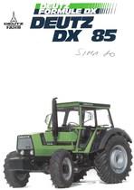DX 85