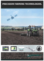 PRECISION FARMING TECHNOLOGIES.