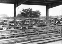 Campo prove dello stabilimento di Treviglio