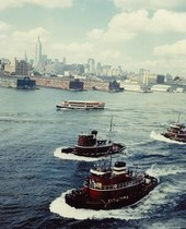 Foto per il catalogo pubblicitario: MOTORI SAME - I disel Same per la terra, l'industria, il mare