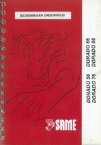 DORADO 56 - 66 - 76 - 86 - Bediening en onderhoud