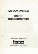 INTRAC SYSTEM 2000