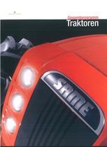 Gesamtprogramm Traktoren // Gamma Trattori