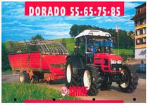SAME - Dorado 55-65-75-85