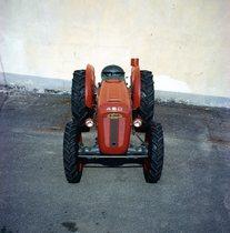 [SAME] trattore 450 V