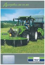 AGROPLUS 60 - 70 - 80
