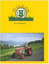 MORGENEGG Franz, 75 JAHRE HURLIMANN // 75 ANNI HURLIMANN, Tamil Nadu, Franz Morgenegg, 2005