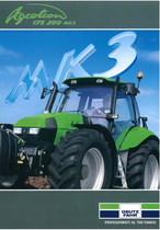 AGROTRON 175 - 200 MK3