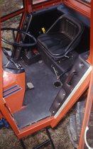 [SAME] trattore Tiger 100 e dettagli