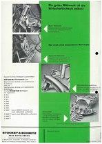 D 2506-3006-4006-5006-5506-6006 - Das Vollhydraulische Mähwerk
