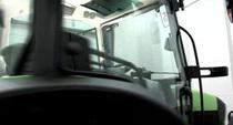 Deutz-Fahr Agrofarm TTV - Kabine
