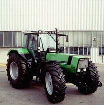 [Deutz-Fahr] trattore modello AGROSTAR 6.81