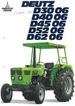 D 3006 - 4006 - 4506 - 5206 - 6206