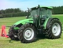 Agroplus 75 85 95 100 - Agrotron 160 175 200