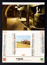 1978 Calendario.Sdf Archivio Storico E Museo