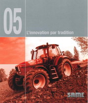 05 L'Innovation par tradition