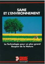 Same et l'environnement