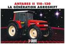 ANTARES II 110 - 130
