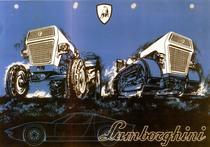 Lamborghini nouveaux gammes