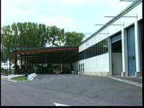 Presentazione dello stabilimento SAME Deutz-Fahr di Lublino