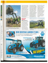 Dossier tracteur - Deutz-Fahr