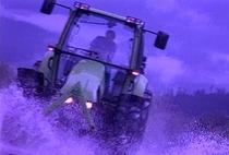 Lancio gamma Deutz-Fahr Agrotron