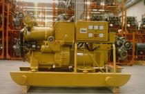 Motore e gruppo elettrogeno ADIM
