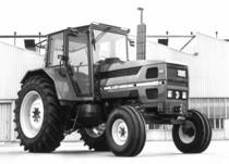 Trattore SAME Laser 110 a 2 ruote motrici in Francia
