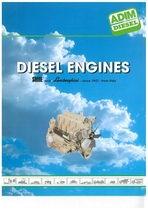 Diesel Engines for Generating Sets
