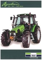 AGROTRON MK 3 85 - 90 - 100